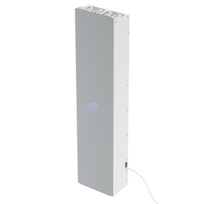 """Рециркулятор бактерицидный для обеззараживания  воздуха  ОВУ-4 """"Солнечный бриз-4"""" (белый)"""